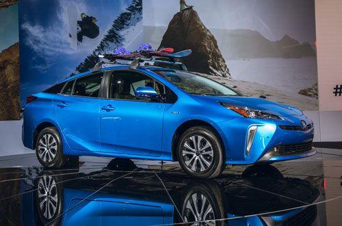 Top 10 ôtô đáng tin cậy nhất năm 2019: Bất ngờ bảng xếp hạng - Ảnh 5
