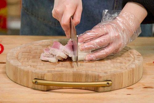 Món ngon mỗi ngày: Bí quyết kho thịt ngon, tan mềm trong miệng - Ảnh 2