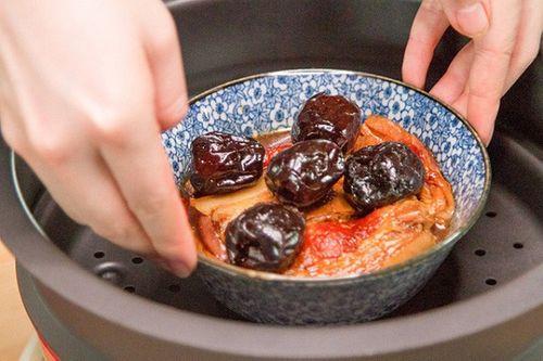 Món ngon mỗi ngày: Bí quyết kho thịt ngon, tan mềm trong miệng - Ảnh 4