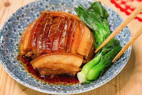 Món ngon mỗi ngày: Bí quyết kho thịt ngon, tan mềm trong miệng - Ảnh 5