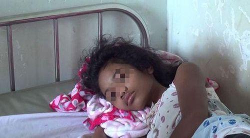 Bé gái 4 tuổi tử vong bất thường sau khi ăn bưởi nhà hàng xóm - Ảnh 1