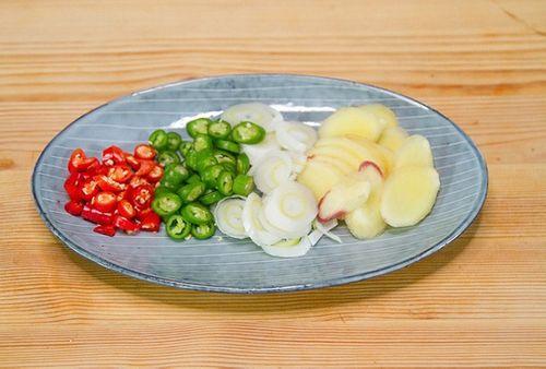 Món ngon mỗi ngày: Vịt kho gừng đậm đà ngon cơm - Ảnh 2