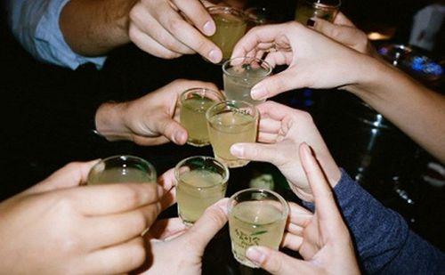 10 cách giải rượu cực hiệu quả cho ngày Tết mà ai cũng thực hiện được - Ảnh 1
