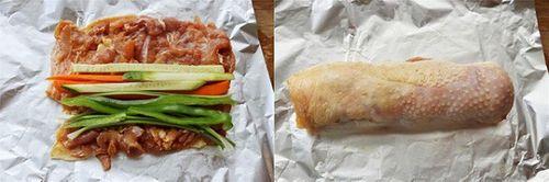 Món ngon mỗi ngày: Thịt gà làm theo cách này nhìn thôi đã mê mẩn - Ảnh 2