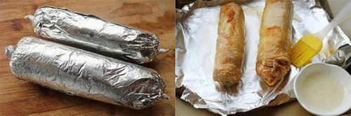 Món ngon mỗi ngày: Thịt gà làm theo cách này nhìn thôi đã mê mẩn - Ảnh 3