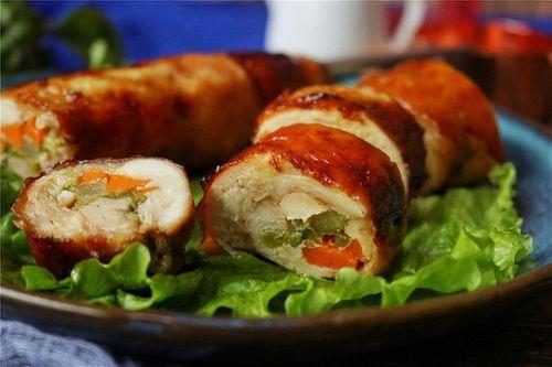 Món ngon mỗi ngày: Thịt gà làm theo cách này nhìn thôi đã mê mẩn - Ảnh 4
