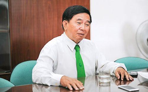Nguyên Chủ tịch UBND TP. Đà Nẵng qua đời vì tai nạn giao thông - Ảnh 1