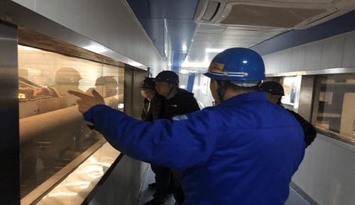 Đoàn Thái Lan thăm quan, khảo sát nhà máy XINXING - Ảnh 2