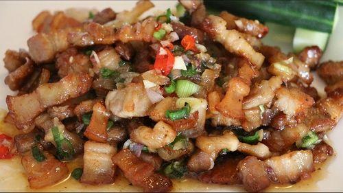 Món ngon mỗi ngày: Thịt ba chỉ rim nước mắm cho bữa trưa bận rộn - Ảnh 4
