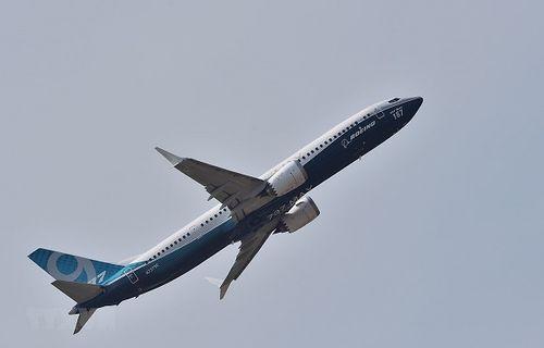 """Các nước Trung Đông liên tiếp """"cấm cửa"""" máy bay Boeing 737 Max - Ảnh 1"""