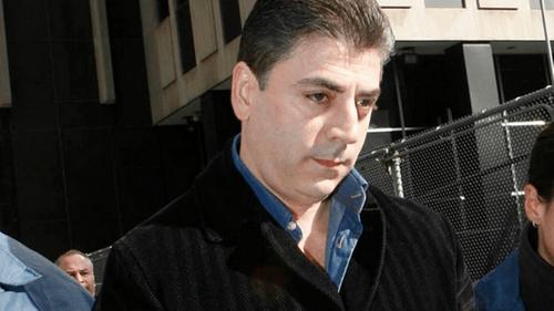 """""""Bố già"""" mafia Mỹ bị sát hại dã man ngay trước cửa nhà - Ảnh 1"""