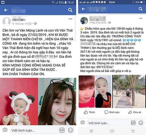 Thực hư thông tin hai phụ nữ và hai trẻ em mất tích ở Gia Lai - Ảnh 1