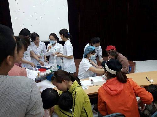 Tin tức đời sống ngày 16/3/2019: 62 trẻ ở Bắc Ninh dương tính với sán lợn - Ảnh 3