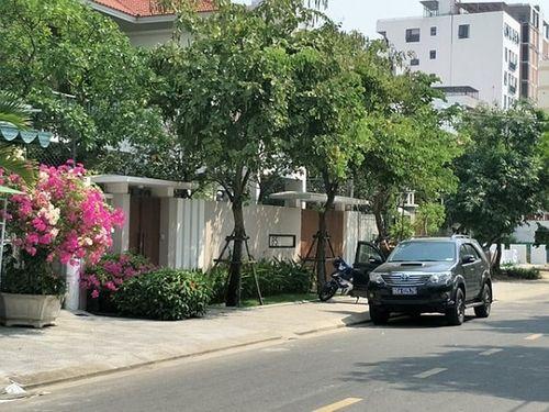 Bộ công an khám xét nhà cựu Phó chủ tịch UBND TP. Đà Nẵng - Ảnh 2