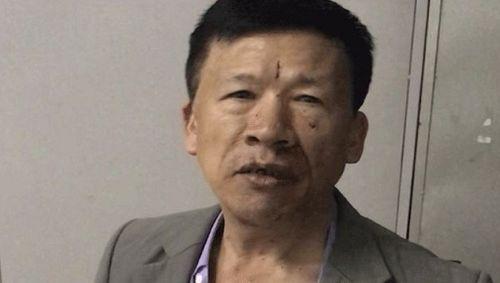 Tin tức pháp luật mới nhất ngày 19/3/2019: Bất ngờ nguyên nhân bố đánh con 8 tuổi dã man - Ảnh 2