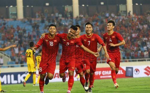Lịch thi đấu bảng K vòng loại U23 châu Á 2020 ngày 24/3 - Ảnh 2