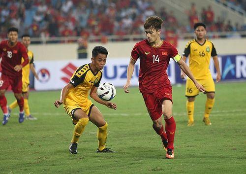 Kịch bản nào khiến Việt Nam mất vé dự VCK U23 châu Á? - Ảnh 1