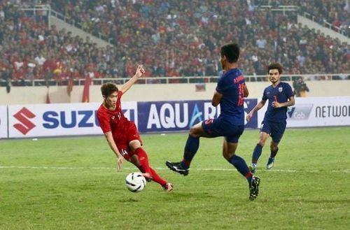 Truyền thông quốc tế: Việt Nam xứng đáng là nền bóng đá hùng mạnh nhất Đông Nam Á - Ảnh 1