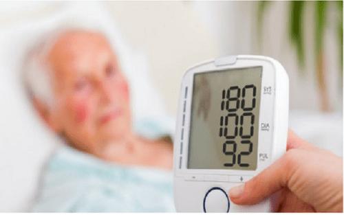 Nhận biết sớm triệu chứng huyết áp cao, ngăn chặn nguy cơ tử vong vì đột quỵ - Ảnh 1