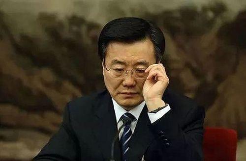 """Trung Quốc bị bắt giam, khởi tố 4 """"hổ lớn"""" cùng ngày - Ảnh 3"""