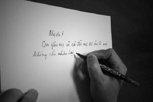 Những bài thơ tặng mẹ ngày 8/3 xúc động, tình cảm nhất - Ảnh 2