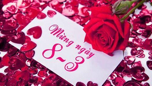Ngày quốc tế phụ nữ 8/3 tặng quà gì cho người yêu? - Ảnh 1