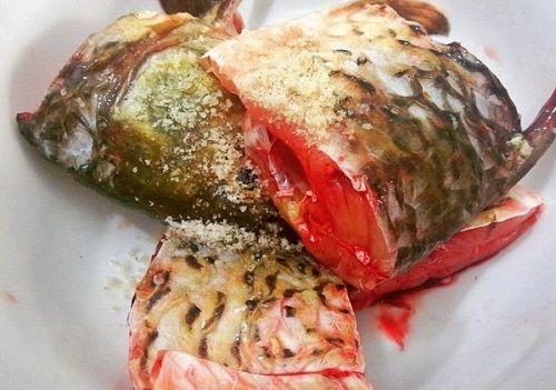 Món ngon mỗi ngày: Cá chép om măng ngon miễn chê - Ảnh 2