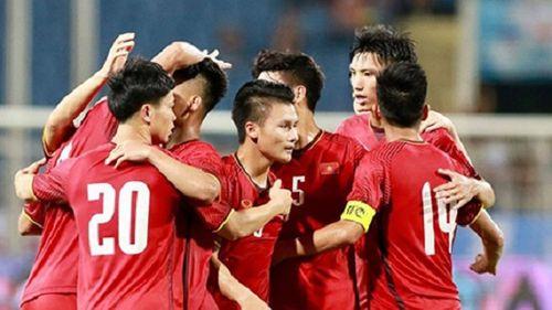 Chi tiết lịch thi đấu của U23 Việt Nam tại bảng K vòng loại U23 châu Á 2020  - Ảnh 1