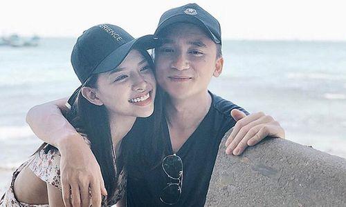 Phan Mạnh Quỳnh và bạn gái gặp tai nạn khi đi chơi - Ảnh 2