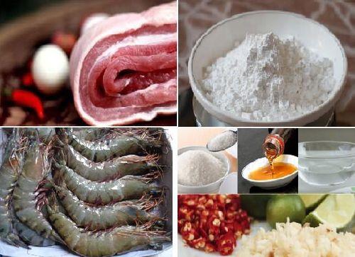 Món ngon mỗi ngày: Cuối tuần làm bánh lọc Huế ăn mãi không chán - Ảnh 1
