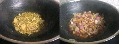 Món ngon mỗi ngày: Thịt heo xào dứa chua ngọt cực ngon - Ảnh 2