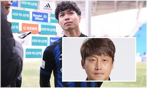 Tân HLV Incheon chỉ cách giúp Công Phượng tỏa sáng ở K.League - Ảnh 1