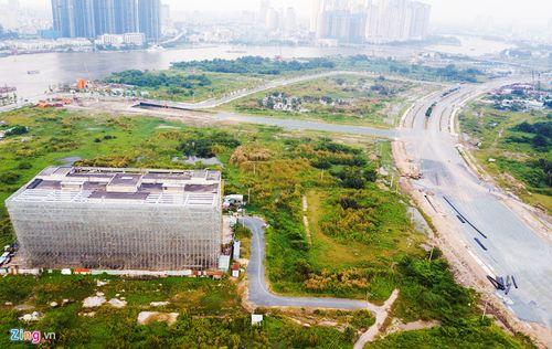 Làm xong tàu điện, chống ngập hoàn thành thì xây nhà hát nghìn tỷ - Ảnh 2