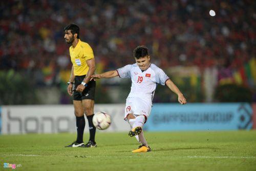 """6 lần chưa biết """"mùi chiến thắng"""" của tuyển Việt Nam tại vòng knock-out AFF Cup ở sân Mỹ Đình - Ảnh 2"""