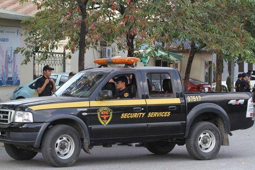 Hà Nội tung hàng trăm cảnh sát đảm bảo an ninh trận Việt Nam – Philippines - Ảnh 3