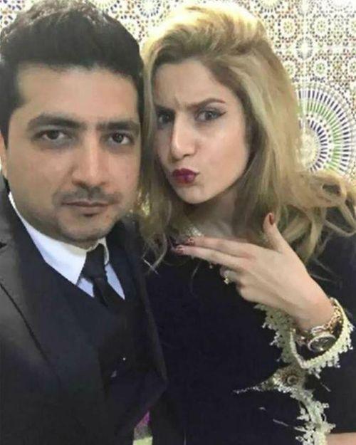 Vạch mặt cô vợ tự tát mình trong thang máy để hãm hại chồng - Ảnh 1