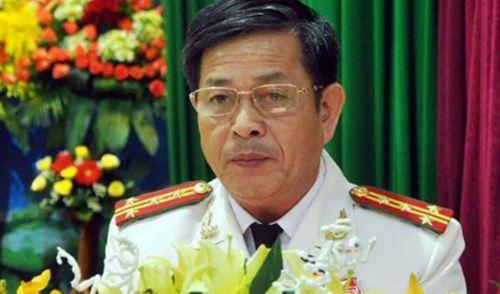 Kỷ luật khiển trách Đại tá Lê Văn Tam, nguyên Giám đốc Công an Đà Nẵng - Ảnh 1