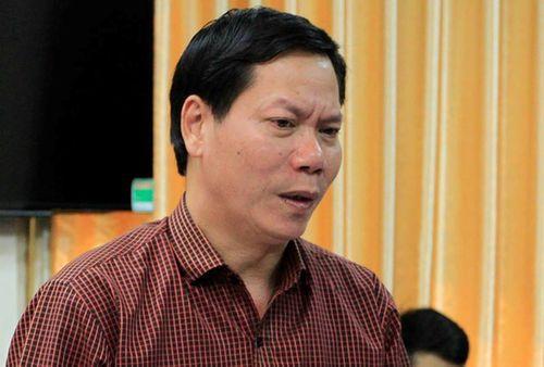 Vụ chạy thận Hòa Bình: Nguyên Giám đốc bệnh viên bị truy tố đến 12 năm tù - Ảnh 1