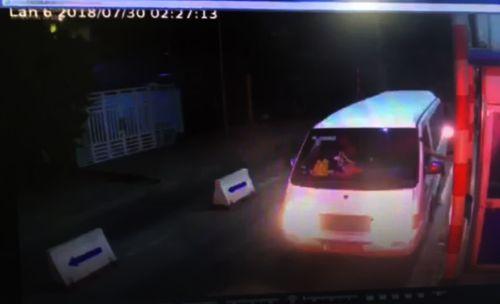 """Tài xế xe khách """"chạy sô"""" liên tục trước khi gây tai nạn thảm khốc ở Quảng Nam - Ảnh 2"""