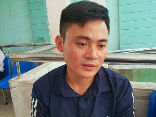 Vụ tai nạn 13 người chết ở Quảng Nam: Tình hình sức khỏe của bé 6 tuổi may mắn sống sót - Ảnh 3