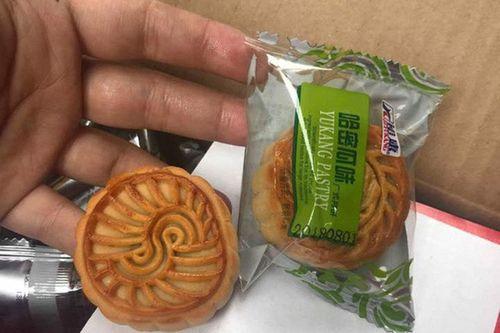 Hoang mang trước bánh trung thu mini Trung Quốc giá 3.000 đồng, hạn sử dụng nửa năm - Ảnh 2