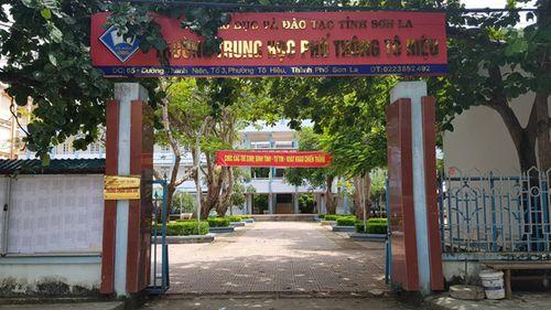 Thí sinh Sơn La lọt vào tốp 3 điểm cao nhất đại học Y Hà Nội: Nhà trường lên tiếng - Ảnh 1