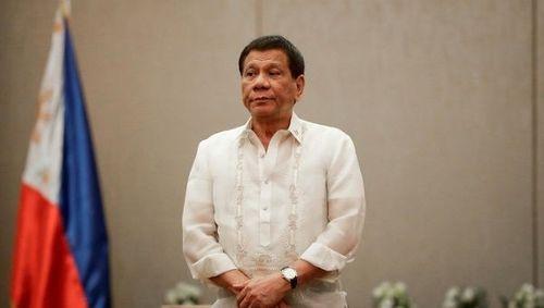 Biển thủ công quỹ, 20 quan chức quân đội cao cấp Philipines bị sa thải - Ảnh 1