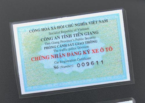 Chủ hai chiếc xe Camry có biển số giống hệt nhau ở Tiền Giang là ai? - Ảnh 3