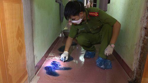 Công an phác họa chân dung hung thủ sát hại dã man 2 vợ chồng ở Hưng Yên - Ảnh 1