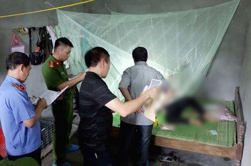 Rùng mình lời khai của người cháu họ giết thím cướp 60.000 đồng ở Lào Cai - Ảnh 1