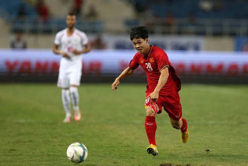 HLV Park Hang-seo nói về trận thắng Palestine của Olympic Việt Nam - Ảnh 1
