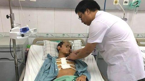 Tin tức đời sống mới nhất ngày 14/9/2018: Thai phụ suýt mất con vì bác sĩ chuẩn đoán nhầm - Ảnh 2