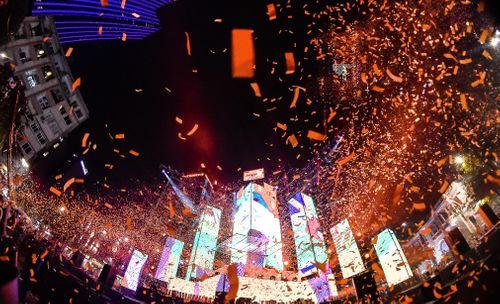 Lễ hội âm nhạc điện tử quy mô 15 nghìn người tham dự tại Hà Nội sẽ bị tạm dừng - Ảnh 1