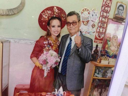 Hé lộ thông tin về đám cưới cô dâu được trao 129 cây vàng nặng trĩu cổ - Ảnh 2